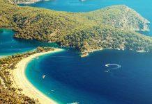 Doğa Harikası Fethiye'nin En İyi 5 Oteli