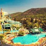 Aqua Fantasy Aquapark Hotel - Aquapark Havuz