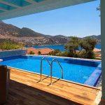Asfiya Seaview Hotel - Özel Havuz