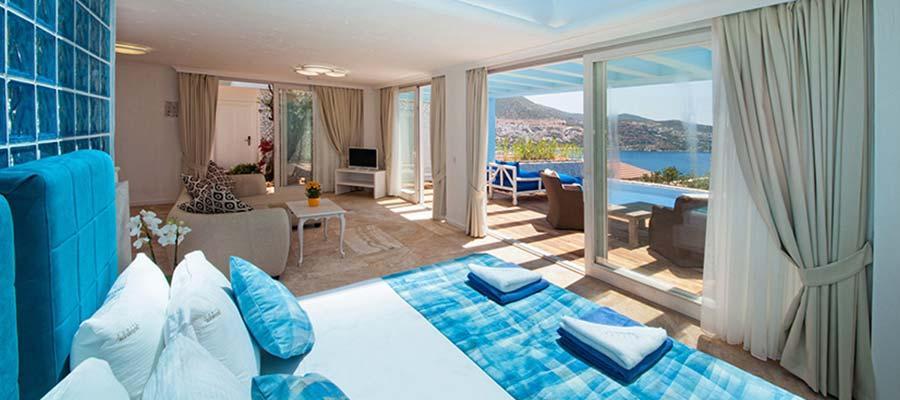 Asfiya Seaview Hotel