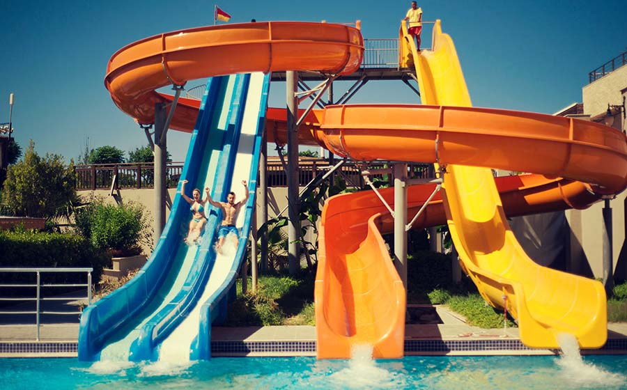 Aydınbey Kings Palace Aquapark