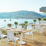 Cape Bodrum Beach Resort - Restoran