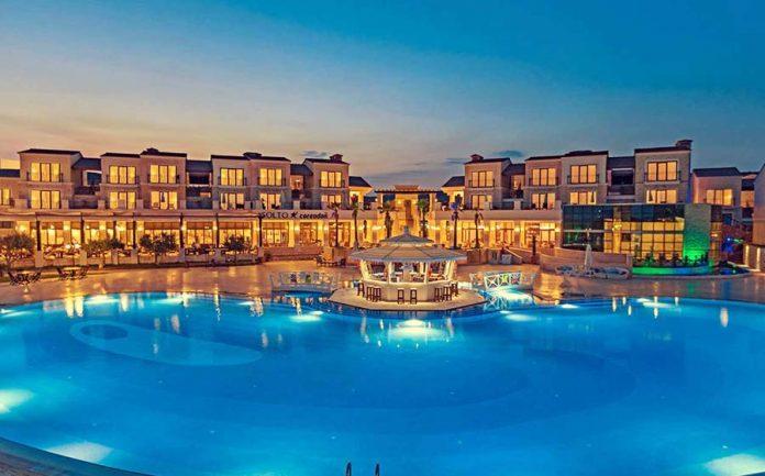 Premier Solto Hotel By Corendon - Havuz