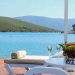 Crystal Green Bay Resort SPA - Plaj