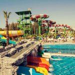 Crystal Sunset Luxury Resort - Aquapark Havuz