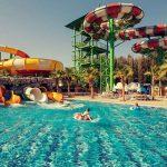 Crystal Sunset Luxury Resort - Aquapark Lunapark