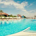 Crystal Paraiso Verde Resort - Havuz