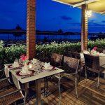 Crystal Paraiso Verde Resort - Restoran