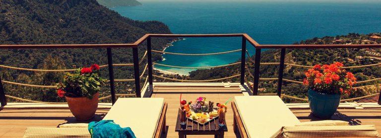 Ege Sahillerinin En Güzel 10 Oteli