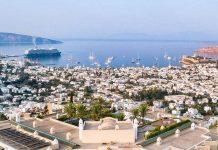 Ege'nin İncisi Bodrum'un En İyi 7 Oteli