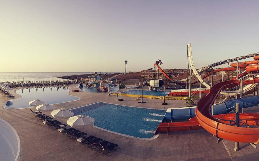 Elexus Hotel Resort - Aqupark