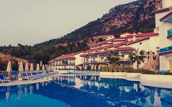 Garcia Resort