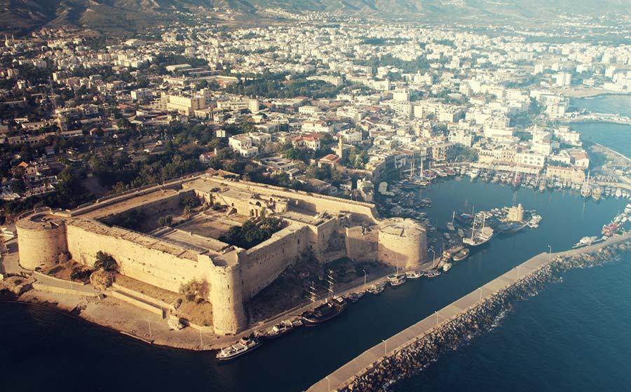 Kıbrıs Girne