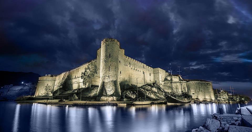 Kıbrıs Tatil Önerisi