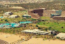 Nuh'un Gemisi Deluxe Hotel SPA - Kıbrıs
