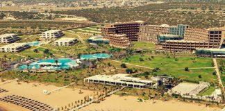 Kıbrıs Tatilinde Neden Nuh'un Gemisi Otelini Tercih Etmelisiniz?