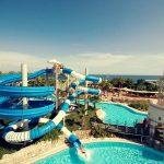 Limak Limra Resort - Aquapark