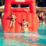 Limak Limra Resort Su Kaydırağı