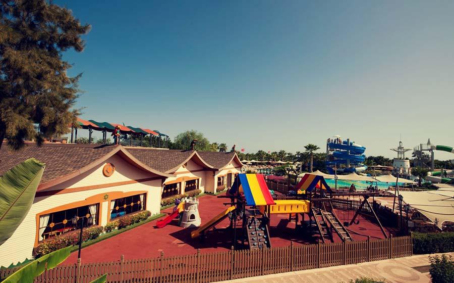 Limak Limra Hotel Resort - Çocuk Kulübü