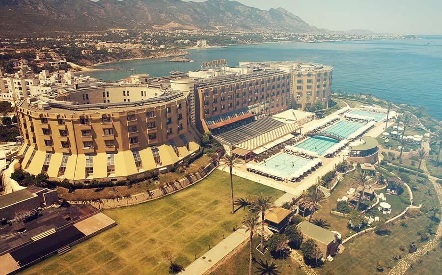 Elexus Hotel - Genel