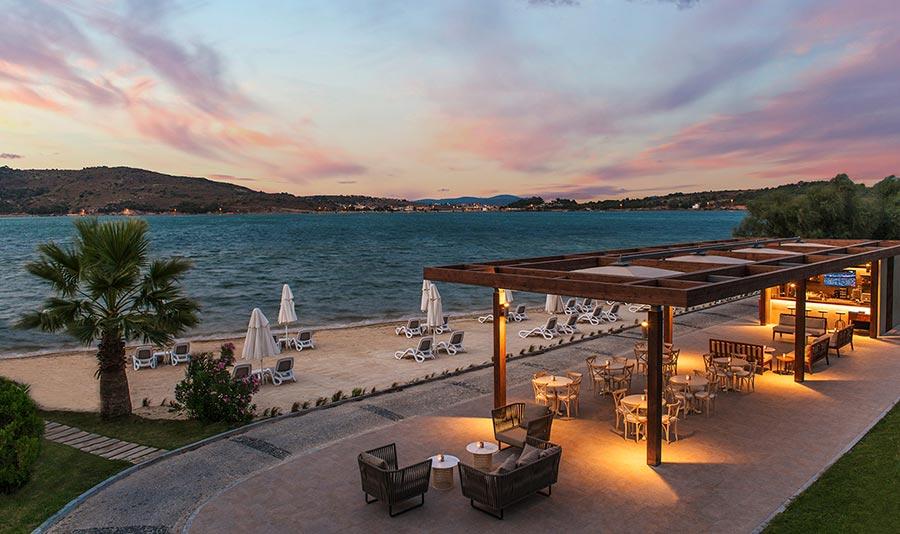 Balayı Tatili İçin Otel Önerileri