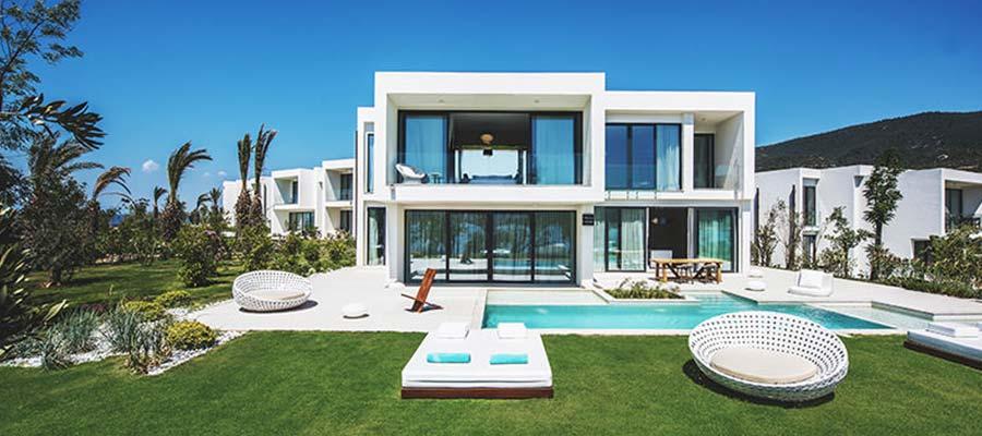 Nikki Beach Resort - Özel Havuzlu Suit