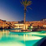 Nuh'un Gemisi Hotel - Kıbrıs