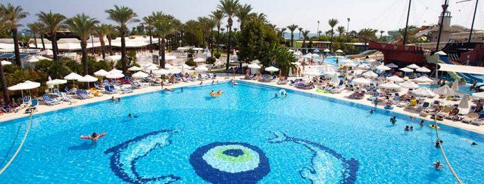 Otel Seçiminde Havuz