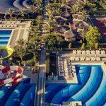 Royal Holiday Palace - Aquapark Su Kaydırağı