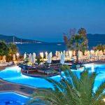 Salmakis Bodrum Resort Spa - Havuz