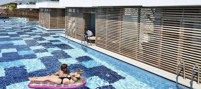 Sensimar Belek Resort & Spa - Private Pool