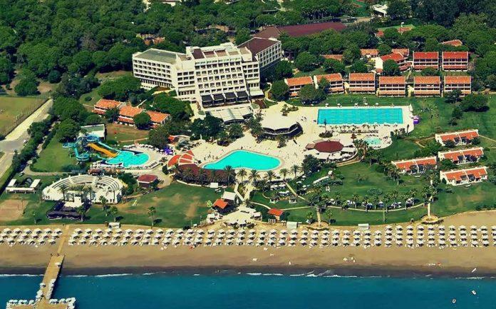 Sentido Deluxe Hotel