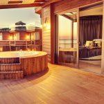 Suhan 360 Hotel & Spa - Jakuzi