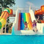Starlight Resort Hotel Aquapark