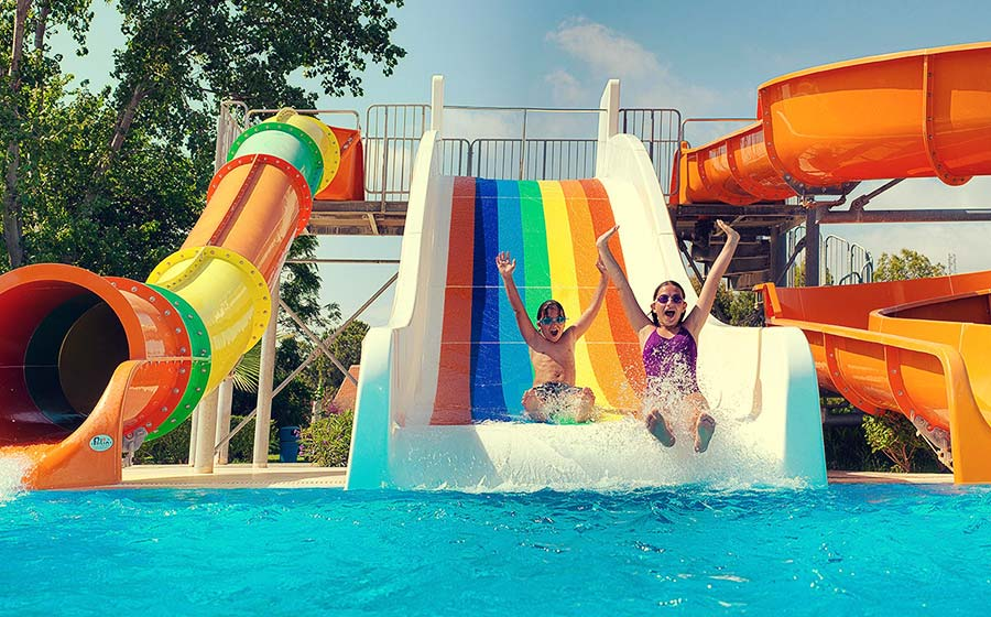Starlight Resort Hotel Aquapark