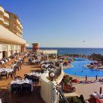 Starlight Resort Hotel - Genel