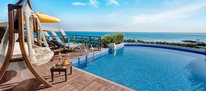 Susesi Luxury Resort Hotel - Özel Havuzlu Oda