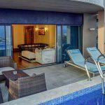 Susesi Luxury Resort Hotel - Havuz Oda