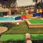 Susesi Luxury Resort Çocuk Kulübü