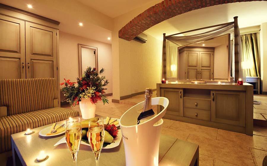Temenos Luxury Hotel - Balayi