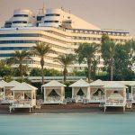 Titanic Beach Lara Hotel - Genel