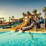 Club Hotel Turan Prince World - Aquapark Havuzu