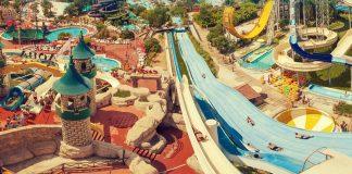 Türkiye ve Kıbrıs'taki En İyi Aquaparklı Oteller