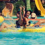 Vonresort Golden Beach - Çocuk Aquapark