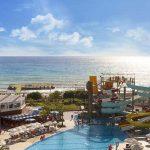 Bera Alanya Hotel – Havuz