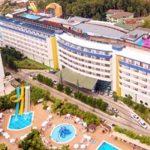 Bera Alanya Hotel – Muhafazakar Oteller