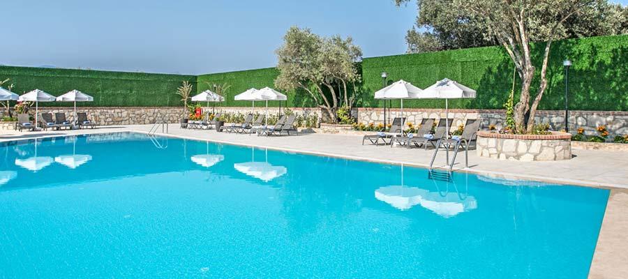 Pine Club Boutique Hotel Spa Kuşadası - Havuz