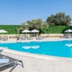 Pine Club Boutique Hotel Spa Kuşadası – Bayan Havuz