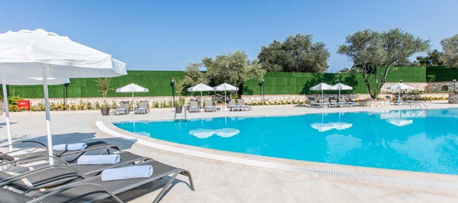 Pine Club Boutique Hotel Spa Kuşadası - Bayan Havuz