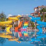 Selge Beach Resort & Spa – Aquapark